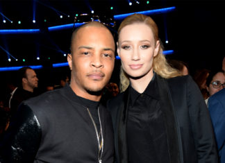 Iggy Azalea Brands T.I. a 'Misogynist' for Saying Her reason of his 'Tarnished' Career