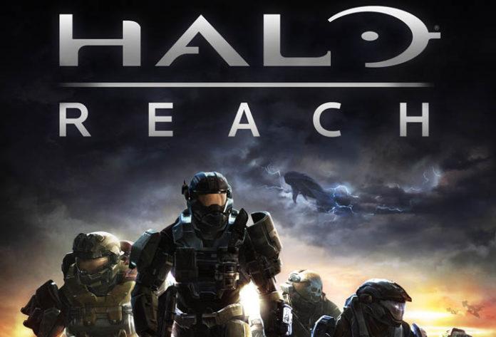 Third Halo: Reach PC flight is live, lasts till November 5