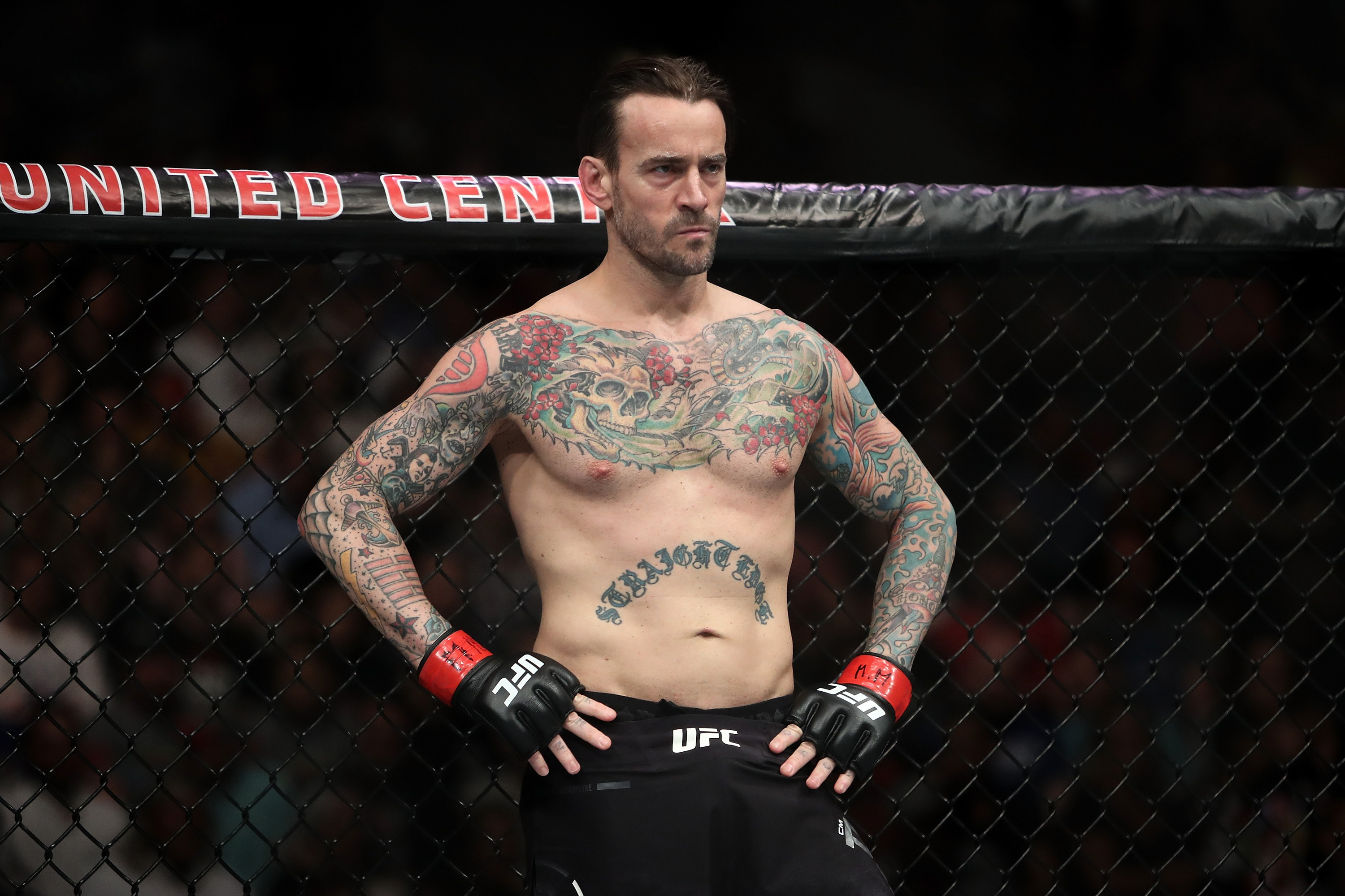 Former WWE Star CM Punk Claims Colt Cabana Tried to 'Extort' Him - Here's what happened jpg