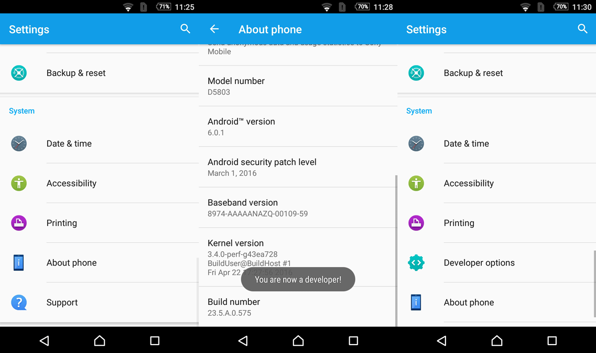 How to stop an Android app from running in the background?