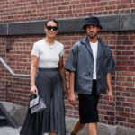 Here's 8 Fall Fashion Street Style Trends at New York Fashion Week 2020