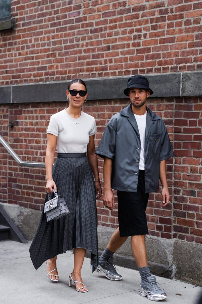 Here's 8 Fall Fashion Street Style Trends at New York ...