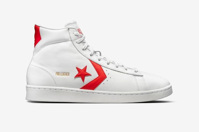 Converse's Classic Pro Leather Returns: Release Date and other Details