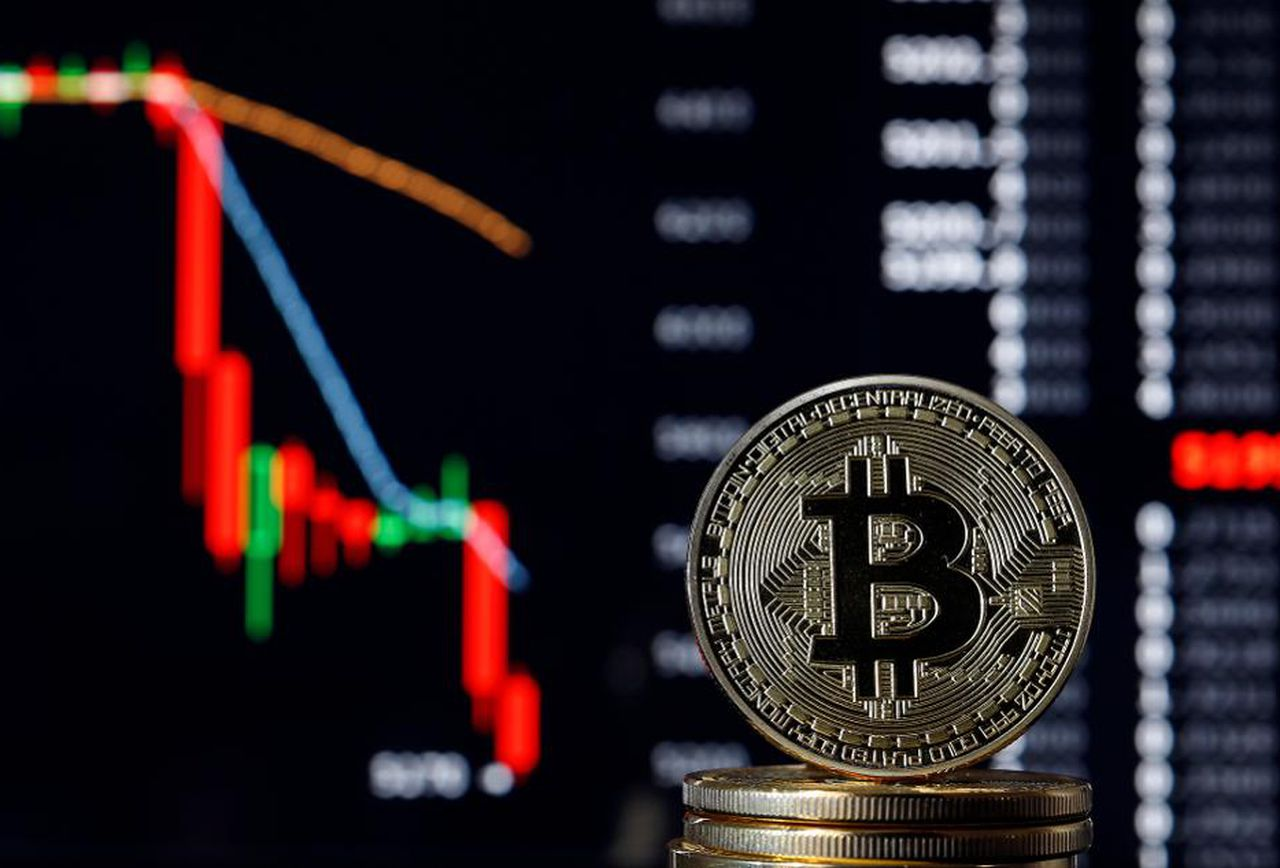 Crypto Technicals: Bitcoin trapped between major moving averages