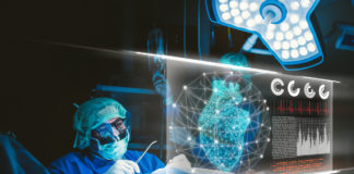 AI technology as accurate as medical experts in detecting diseases-find Researchers