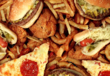love calorie-dense food