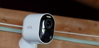 Apple's HomeKit to be featured in Arlo's flagship Ultra camera