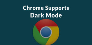 Google Chrome Introduces New iOS 13's Dark Mode