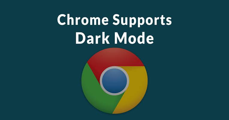 Google Chrome Introduces New iOS 13's Dark Mode