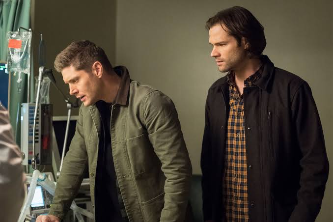 "Supernatural"" THE SEASON FINALE OUT: Claiming its First victims"