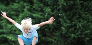 Study Finds- Trampoline Injuries had increased over the past decade- Here the reason why