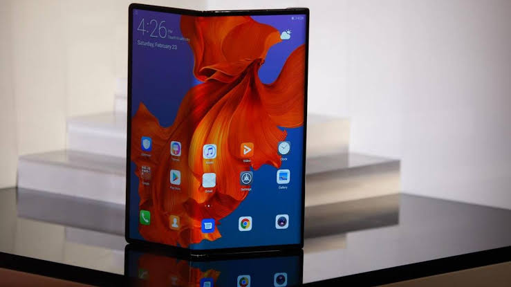 Huawei's Foldable Phone Release Date Confirmed: Full Specs and Details