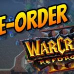 Warcraft 3: Reforged beta has started in pre-orderedWarcraft 3: Reforged beta has started in pre-ordered