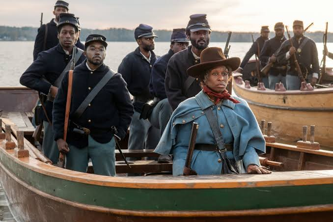 What took so long to make a movie about Harriet Tubman?