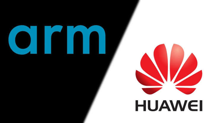 ARM Will To Continue License Chip Technology To Huawei, Report