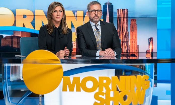 Why 'Women's Anger' and 'Fear' Play Integral Roles in 'The Morning Show'