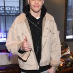 Pete Davidson Spotted with Model Kaia Gerber- Are they DATING?