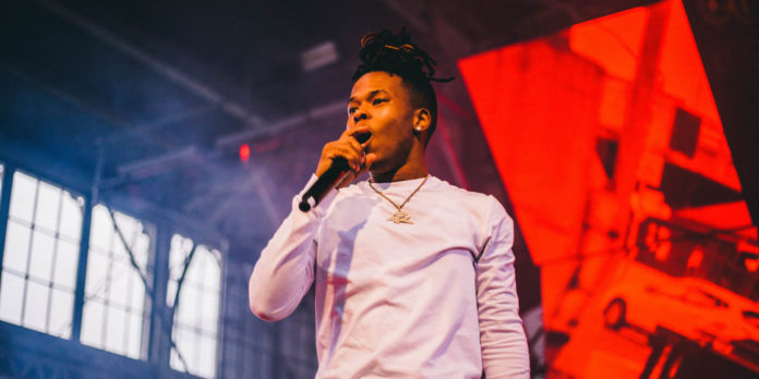 New Shane Eagle and Nasty C's Collaboration Song 'PARIS'