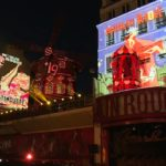 Moulin Rouge 130th anniversary celebration in Paris: Event Highlights and more