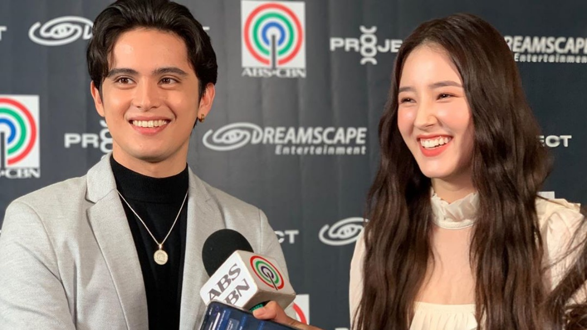 James Reid to star with Momoland's Nancy McDonie in TV show :Details inside
