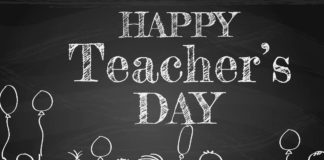 Here's What lead to the celebration of World Teachers' Day?