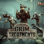 """Grim Treatments"" Halloween Update launched by Killing Floor 2 - Here's the Details"