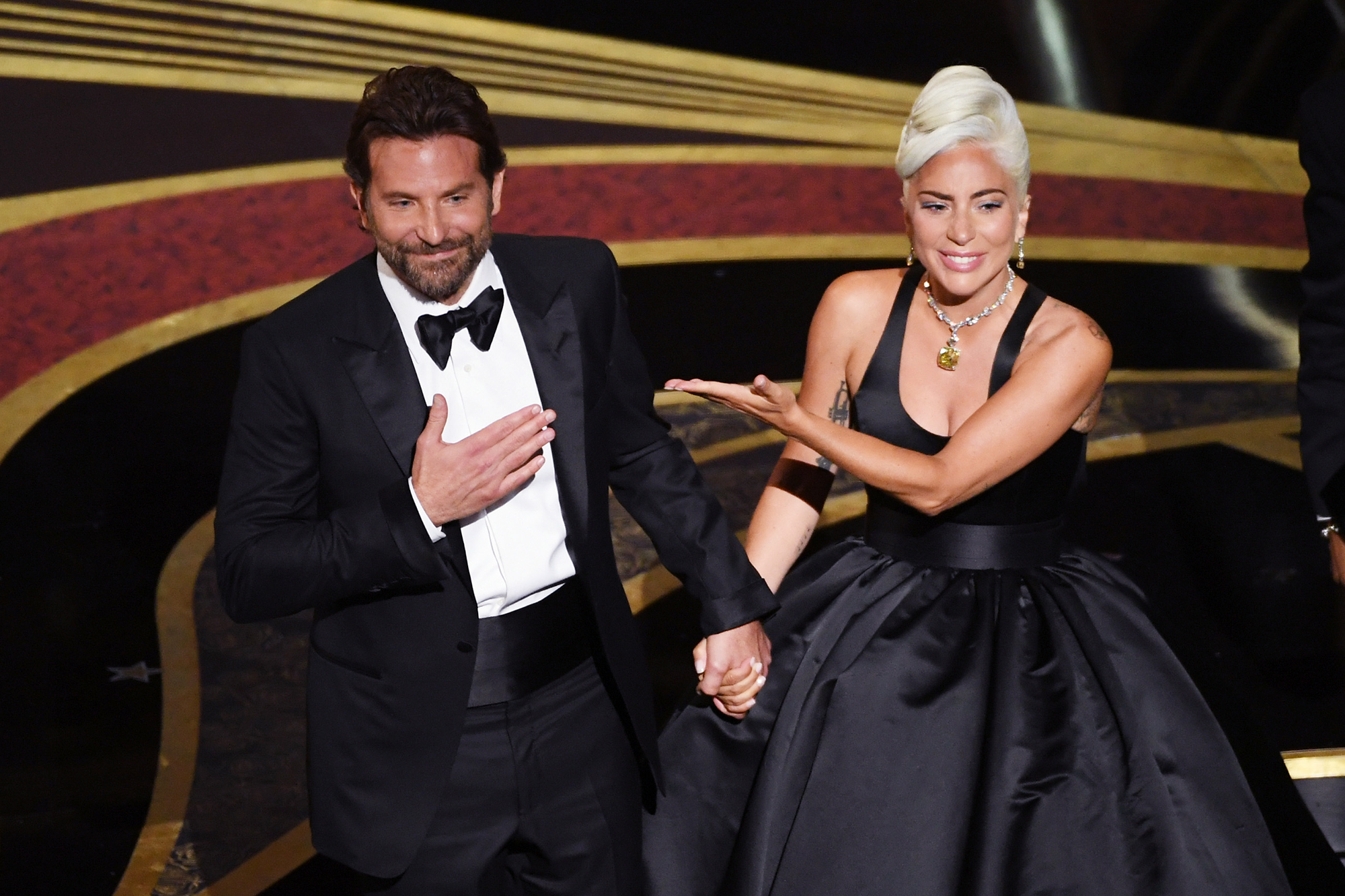 Mark Ronson Praised by Bradley Cooper and Lady Gaga in Documentary Trailer- A Star Is Born Reunion!
