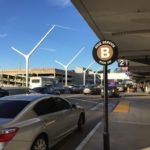 LA airport to shuttle Uber, Lyft, taxi customers between terminals and new pickup area