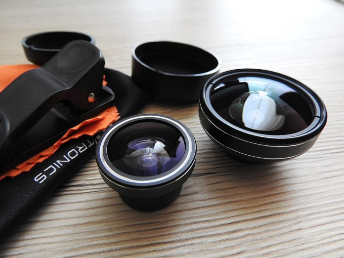 The best phone camera lenses are dramatically thinner than you think: Here's the detail