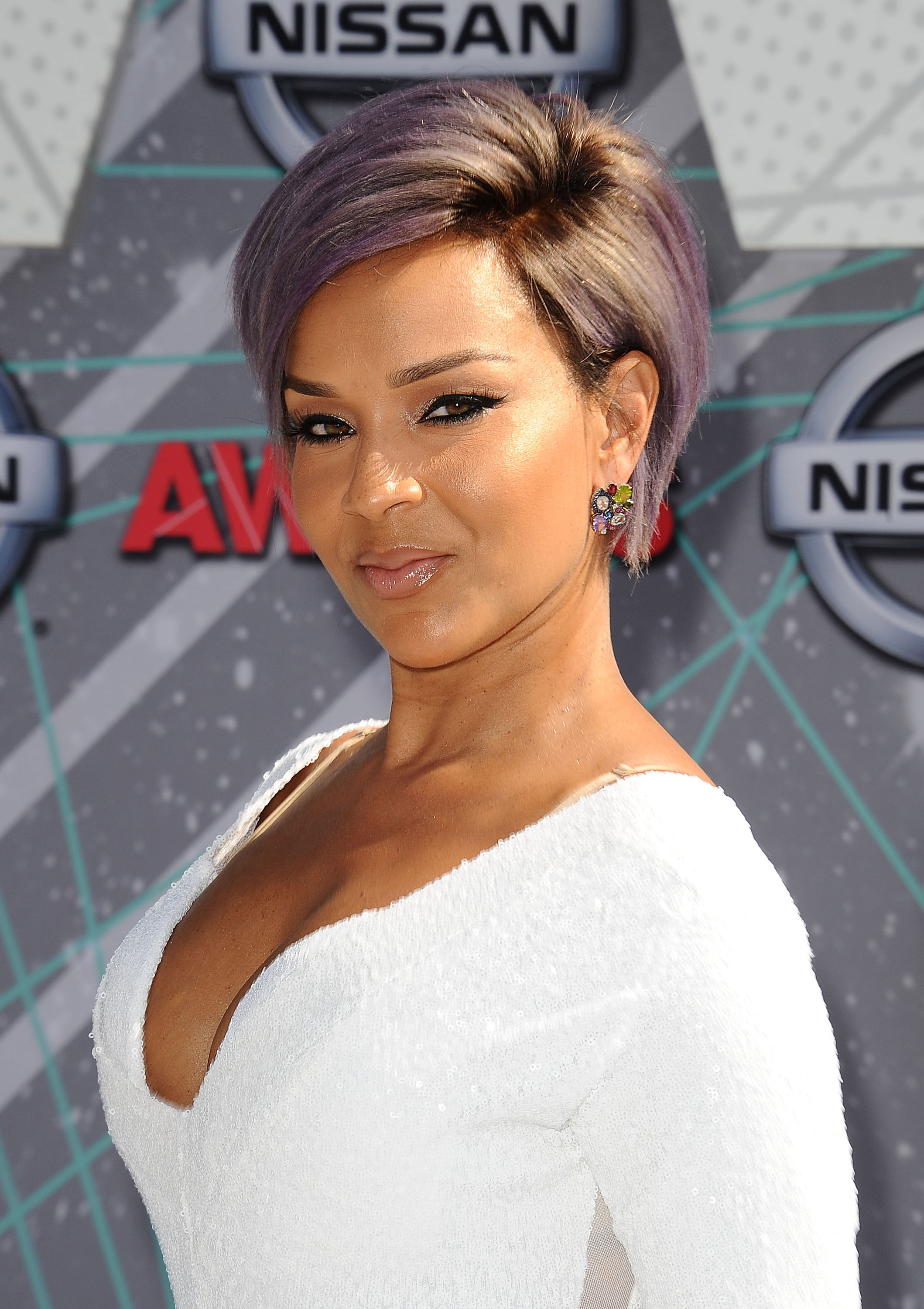 LisaRaye McCoy Says Duane Martin is one of the reasons of Ex-Husband Cheated On Her