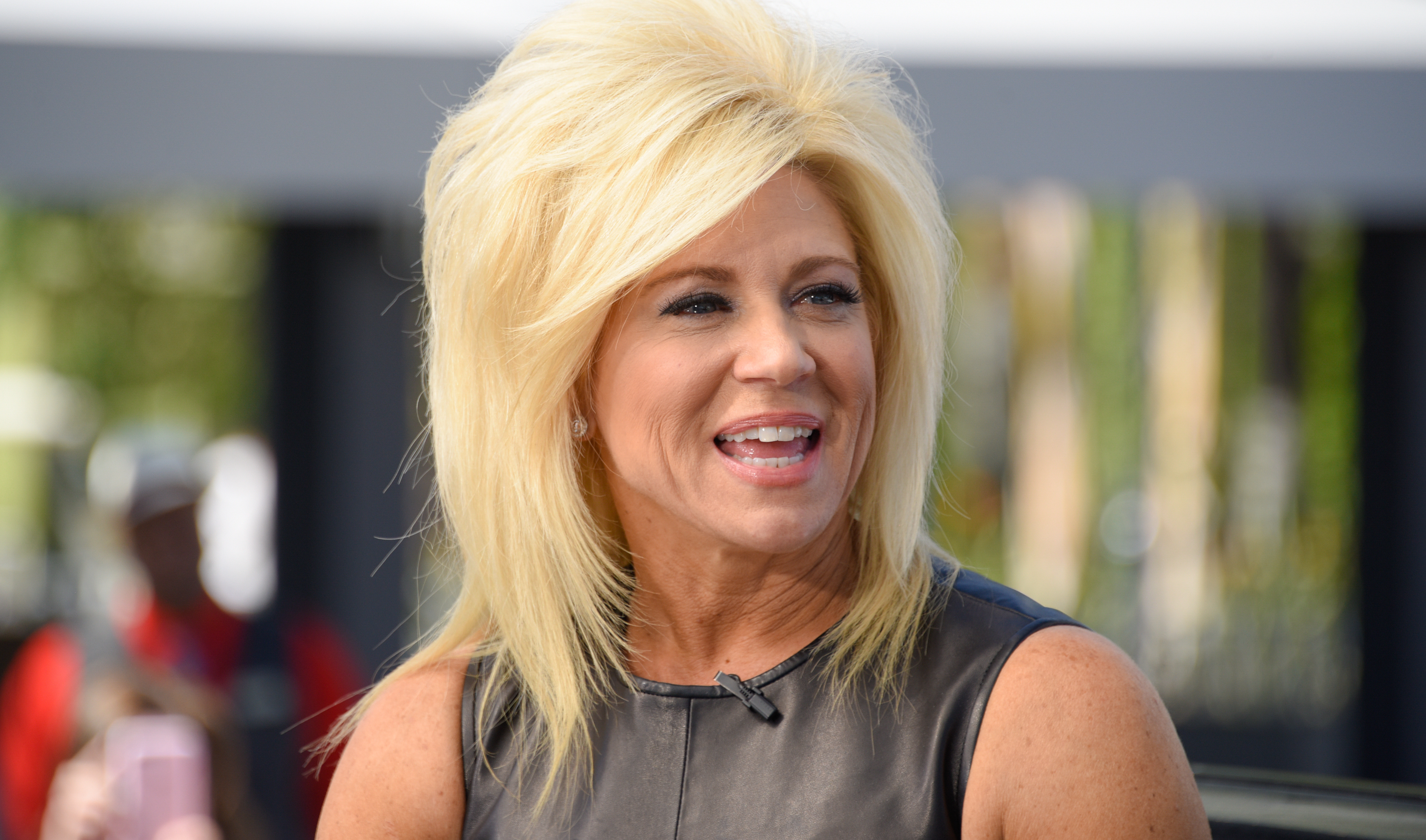 Theresa Caputo Gives a Life Update on Her Daughter,: Know About