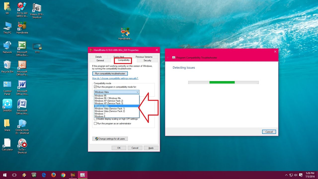 How to run your old PC games on Windows 10?