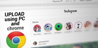 How To View Instagram DMs On Chrome For Desktop