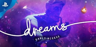UPDATE: Dreams Early Access Now have improved level of search system