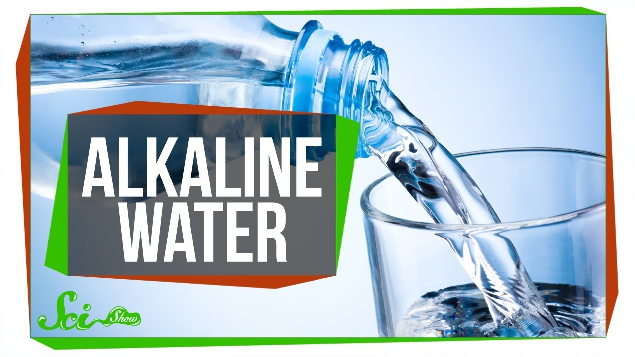 How alkaline water is really better for you- Here's Details