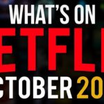 Here's List of New Releases on Netflix in October 2019