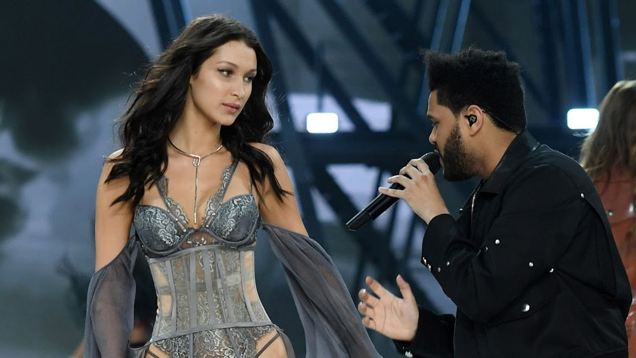Bella Hadid Reunited with The Weeknd a pair of Months when Split.