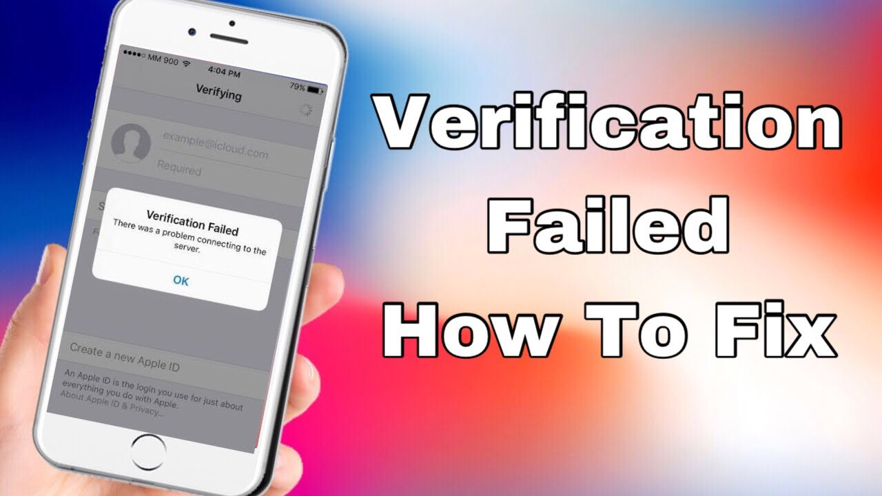 How to troubleshoot failed iOS update