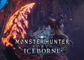 Monster Hunter World: Iceborne update brings layered armor and figurines