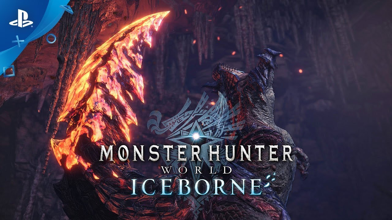 Monster Hunter World Iceborne Update Brings Layered Armor And