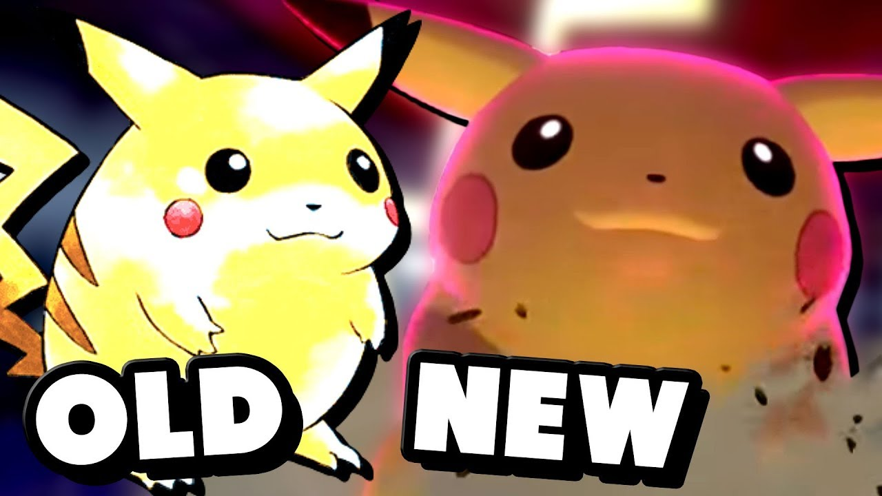 Fat Pikachu and Long cat are back and don't you forget it