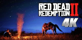 Red Dead Redemption 2 New PC Trailer Showcases The 4K /60 FPS Experience