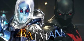New Batman Game To star Damian Wayne, as a Batgirl who set in Court of Owls