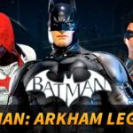 """Arkham Legacy"" The Next Batman Video Game - Is this a Rumor?"