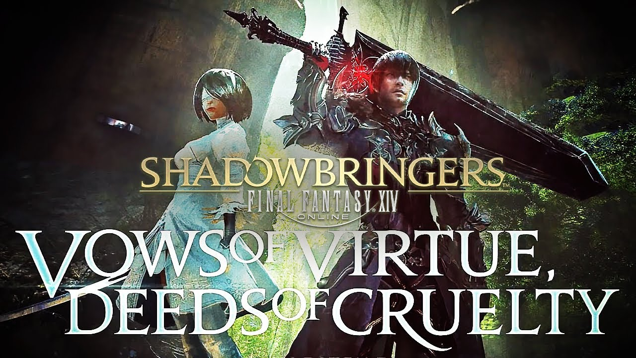 """Final Fantasy XIV"": New Shadowbringers Patch 5.1 – Trailer and Info Revealed"