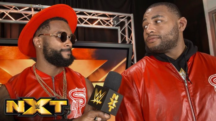 The Street's Emotional Goodbye To NXT : Here's evey Detail about it