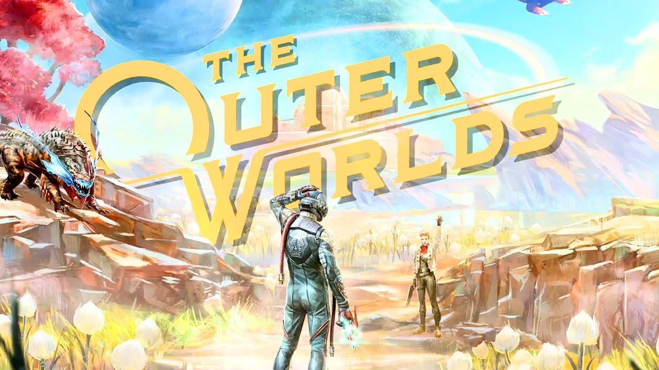 Review: The Outer Worlds- Seize The Means Of Production And Shoot Aliens