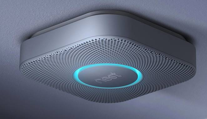 Wi-Fi network can now be changed on the Nest Protect without removing and re-adding