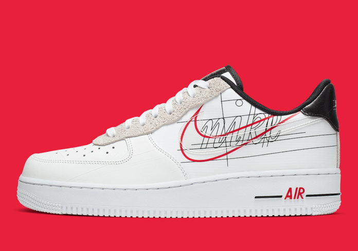 Nike is releasing an Air Force 1 inspired by the New York City: Details inside