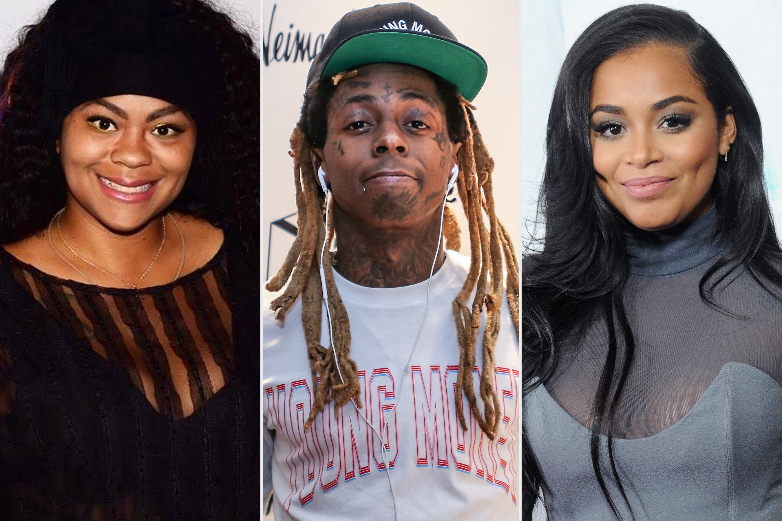 Nivea Shares a fact about Becoming Close Friends With Lauren London